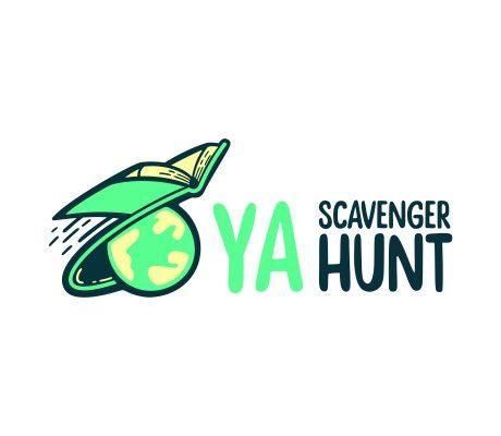 YA Scavenger Hunt- Spring 2018
