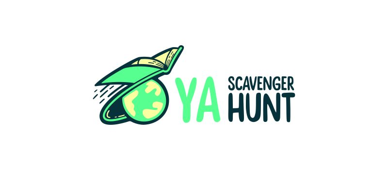YA Scavenger Hunt Fall 2018